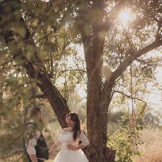 Wedding photographer Lara Yarochevskaya (yarochevska). Photo of 12.11.2016