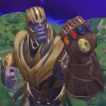 Images fortnite Thanos Icon