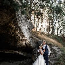 Wedding photographer Taras Stelmakh (StelmahT). Photo of 06.11.2017