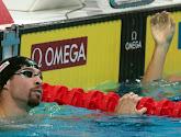 Pieter Timmers laat 50 meter vrij aan zich voorbijgaan