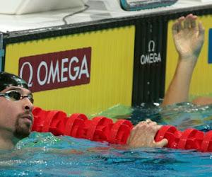 """Stopt Pieter Timmers sneller dan verwacht met zwemmen? """"Kans is bestaande dat we hem hier niet meer gaan zien"""""""