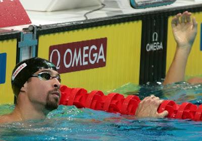 Un seul Belge invité en ouverture de la Champions Swim Series