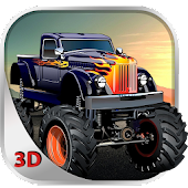 Impossibe Xtreme Monster Car Stunt 2018 Android APK Download Free By FunStorm Studio