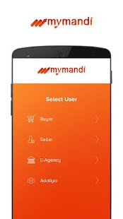 MyMandi- screenshot thumbnail