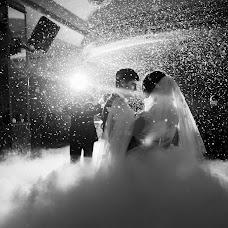 Wedding photographer Islam Abdullaev (Abdullaev). Photo of 12.12.2015