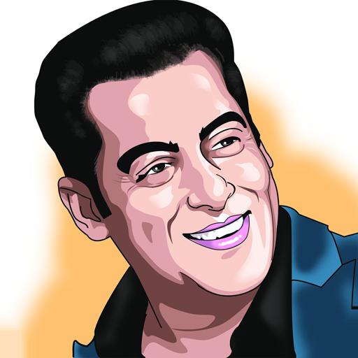Selfi with Salman khan