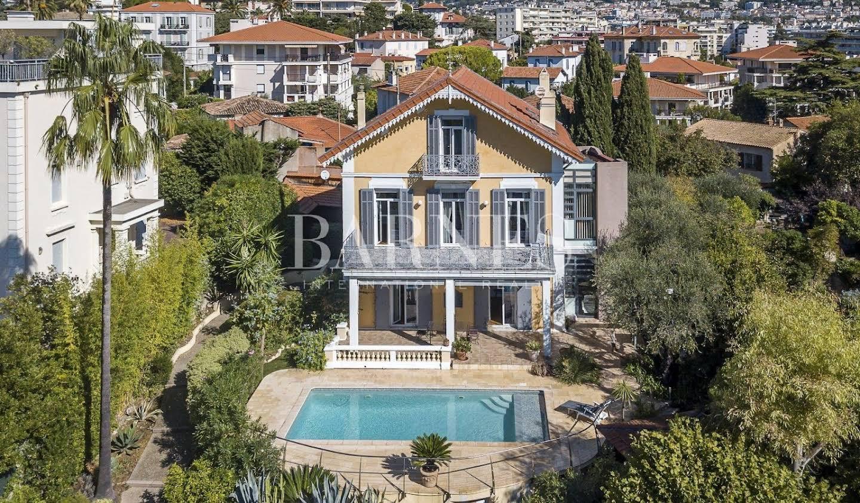 Maison avec jardin et terrasse Cannes