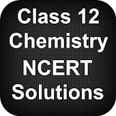 Class 12 Chemistry NCERT Solutions