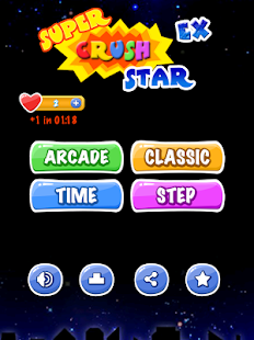 Super Popping Star Ex- screenshot thumbnail