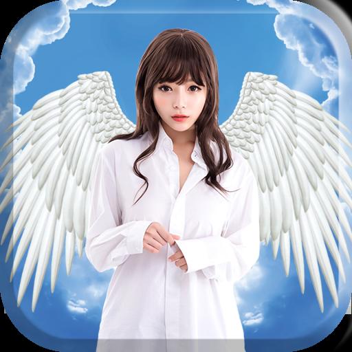 Angel art Photo Editor