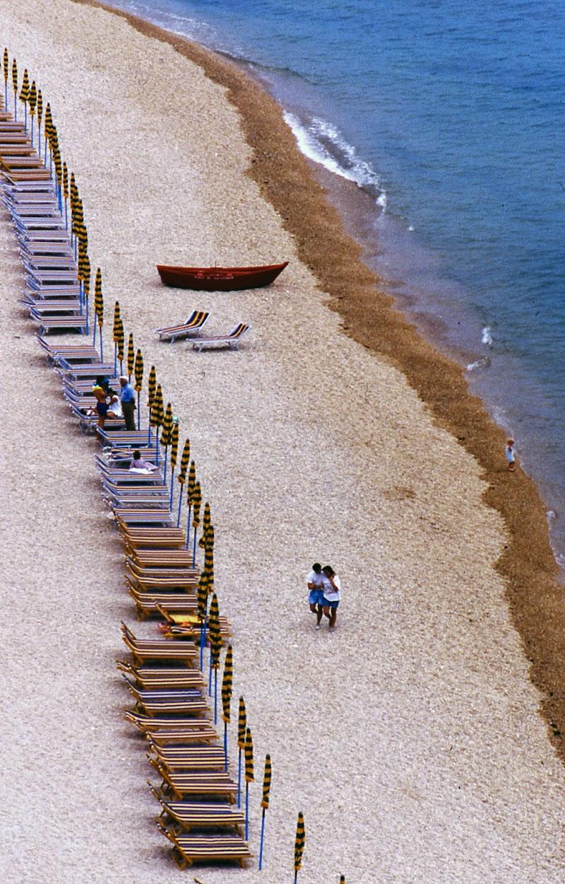 mare e spiaggia di Fiorenza Aldo Photo