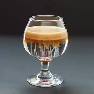 Creme De Cacao Shot Recipes.