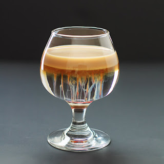 Creme De Cacao Shot Recipes.