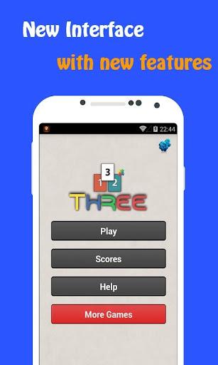 Three Pro Free