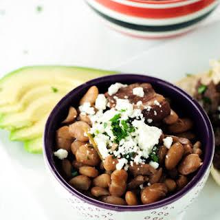 Pinto Beans With Salt Pork Recipes.