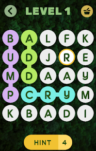 Word Adventure- The Forest of words- screenshot thumbnail