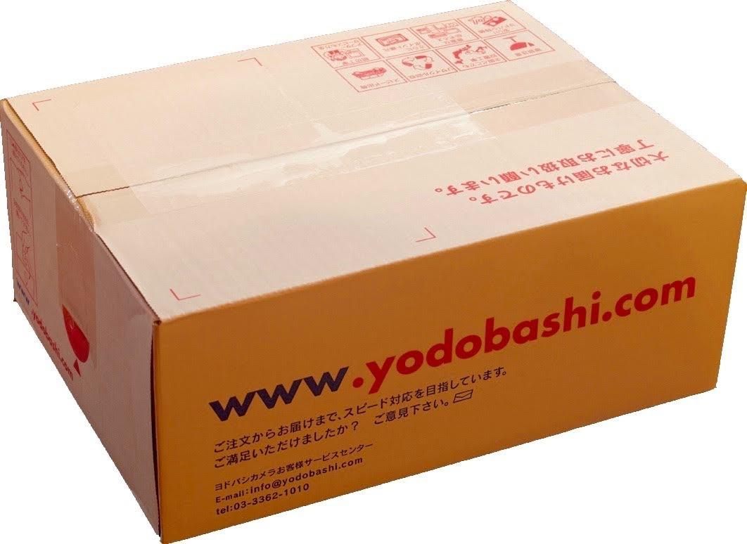yodobashibox