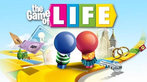 The Game of Life game for Android screenshot