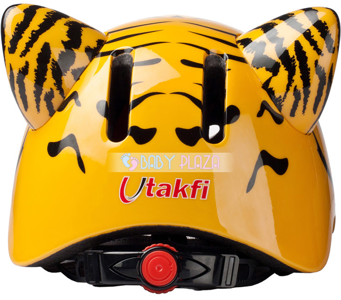 Nón bảo hiểm Tiger Utakfi 3