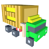 Vehicles 3D Color By Number - Voxel Coloring Pages Android APK Download Free By Coloring By Number - Pixel Art Games : Next Tech