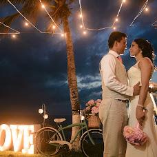 Wedding photographer Alexander Haydar (alexanderhaydar). Photo of 29.06.2017