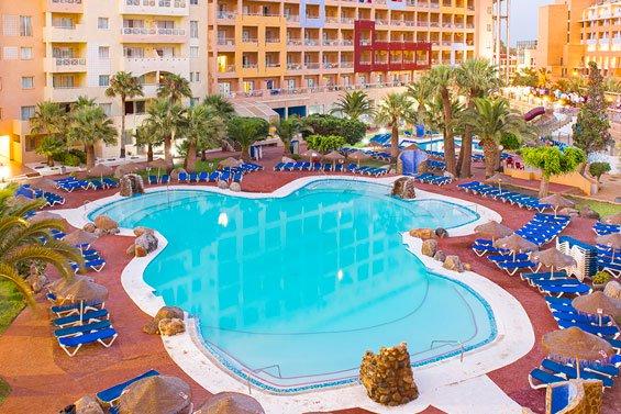 Ohtels Fenix Family*** |Web Oficial | Roquetas de Mar, Almería None