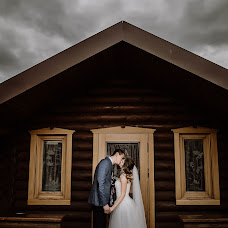 Wedding photographer Karina Ostapenko (karinaostapenko). Photo of 14.10.2017