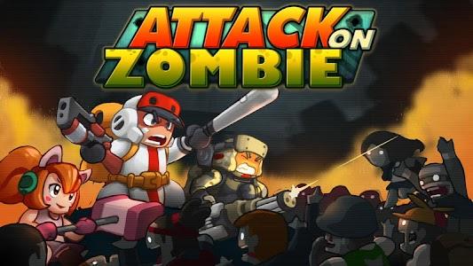 AOZ: Zombie Avenger v1.28 (Mega Mod)