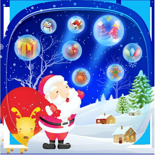 圣诞礼品拍摄 解謎 LOGO-玩APPs