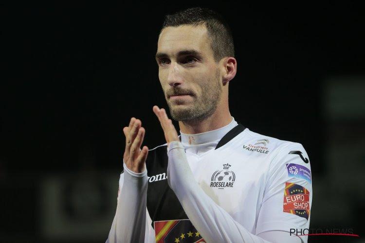 Ex-speler KV Oostende en Antwerp trekt naar derde amateur