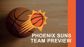 Phoenix Suns Team Preview thumbnail