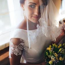 Wedding photographer Ilona Sosnina (iokaphoto). Photo of 18.08.2017