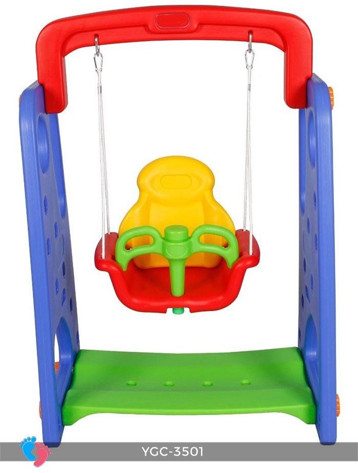 Xích đu trẻ em mini YGC-3501 4