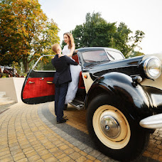 Wedding photographer Volodimir Lucik (VladimirL). Photo of 15.11.2015