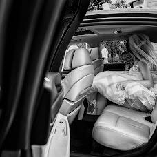 Wedding photographer Casian Podarelu (casian). Photo of 13.09.2017