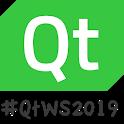 Qt World Summit 2019 Conference App icon