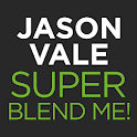 Jason Vale's Super Blend Me icon