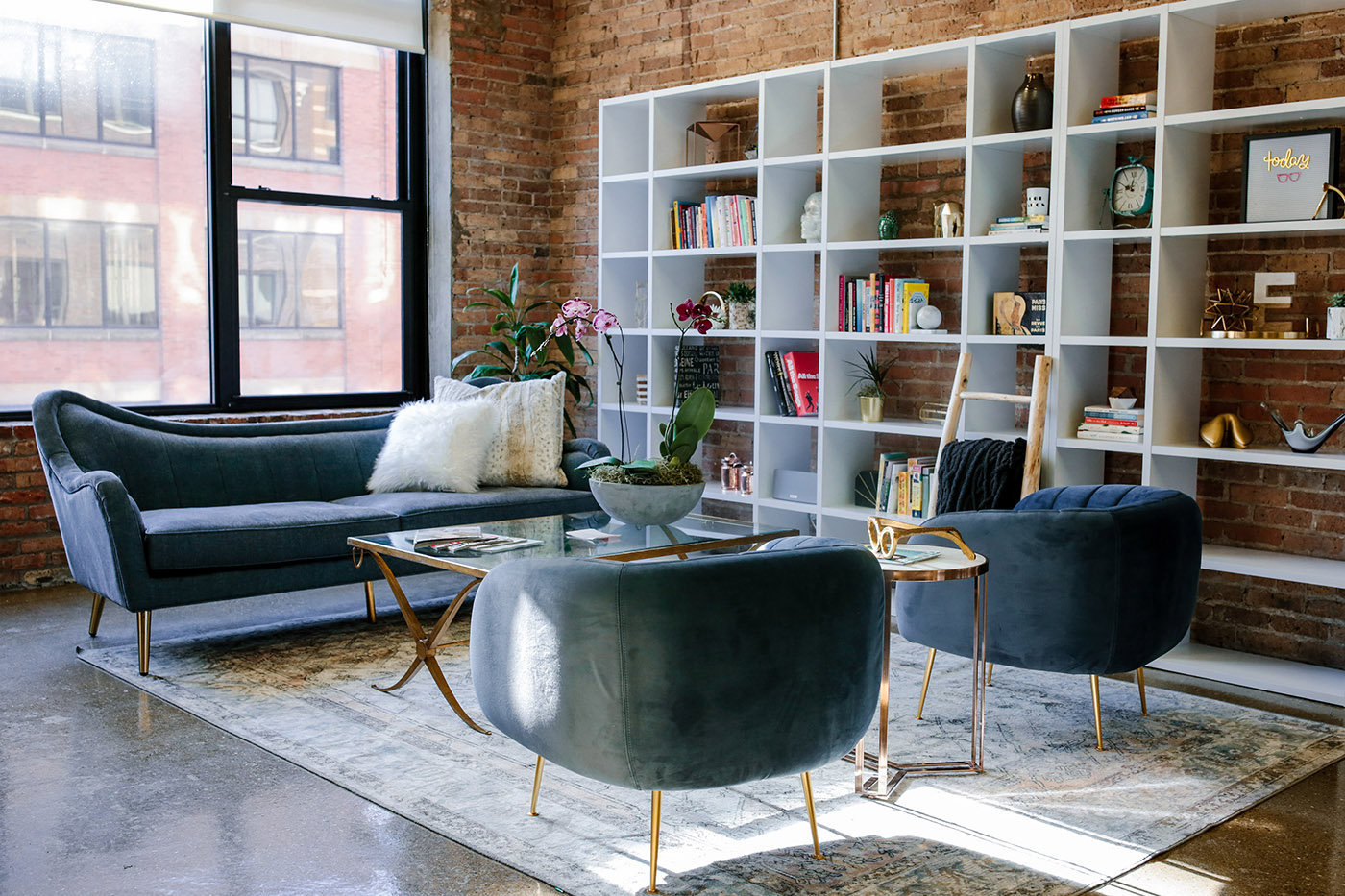 Evolveher Coworking Spaces in Chicago
