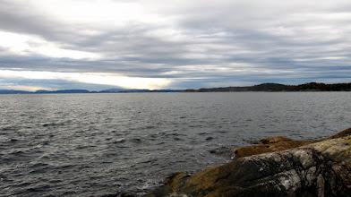 Photo: Frå Klokko mot sør