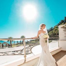 Wedding photographer Hakan Özfatura (ozfatura). Photo of 28.10.2017