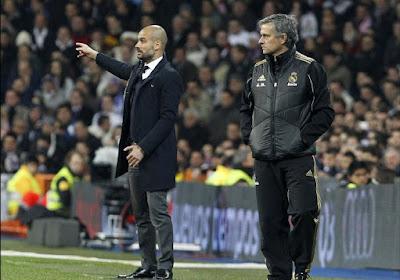 Etes-vous le nouveau Mourinho?