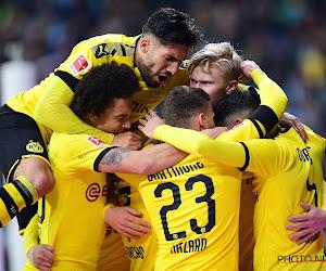 """Bundesliga : Un """"Klassiker"""" décisif ? Witsel et Hazard veulent frapper un grand coup"""
