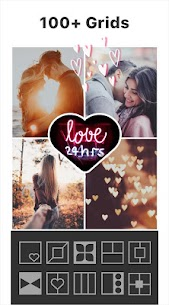 Photo Collage – Photo Collage Maker & Grid 1