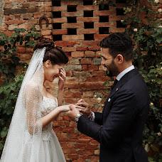 ช่างภาพงานแต่งงาน Sergey Belyy (BelyySergey) ภาพเมื่อ 31.05.2019