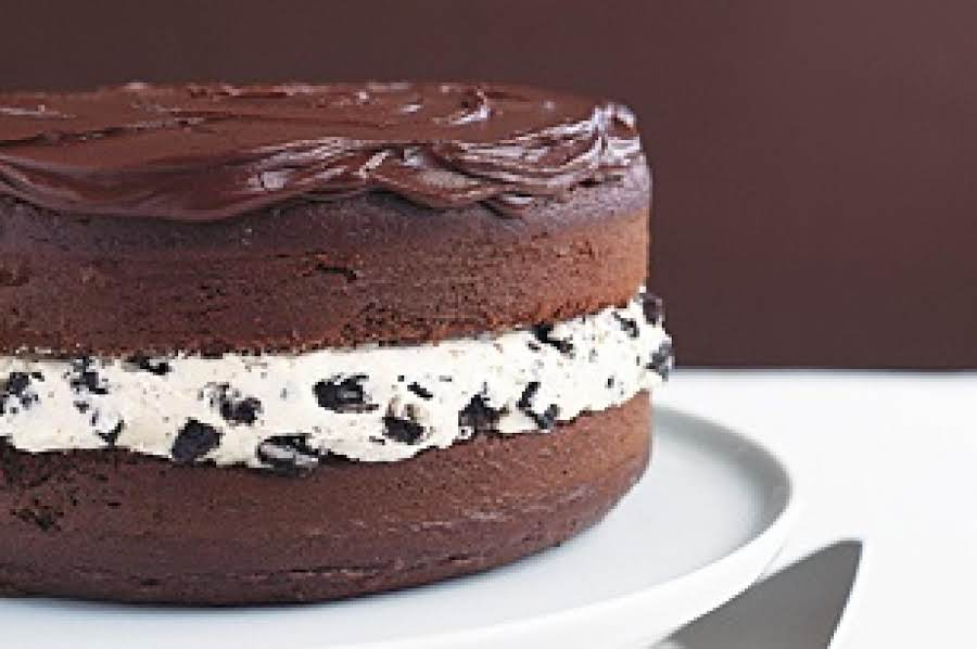 Pkg  Layer Size Chocolate Cake Mix