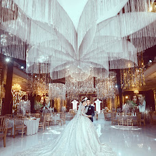 Wedding photographer Kamoliddin Zaidov (canoniy). Photo of 17.12.2017