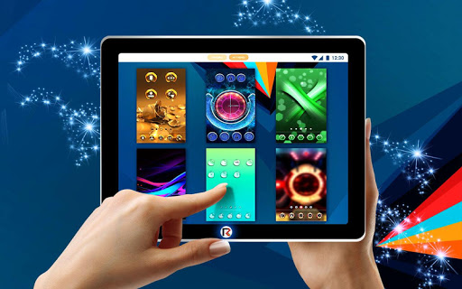 Computer <b>Launcher</b> for Win <b>10</b> | <b>APK</b> Download for Android