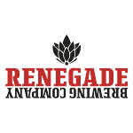Logo of Renegade Crixus (Collaboration With Fate Brewing)