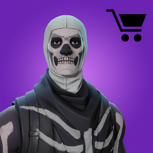 Shop Viewer for Fortnite 2.6.8