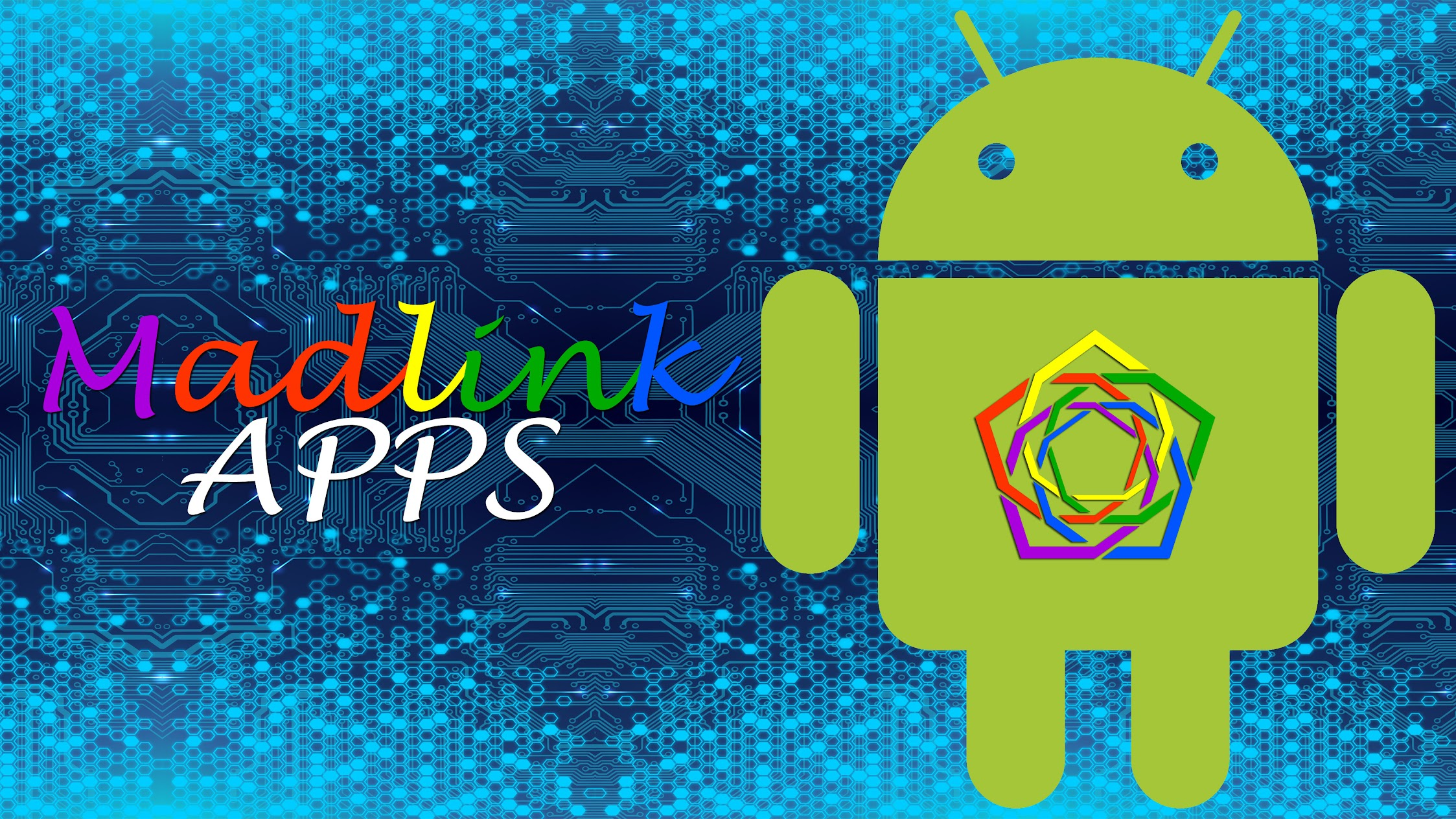 Madlink Apps